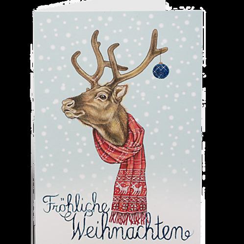 Weihnachtskarte Artikel #41