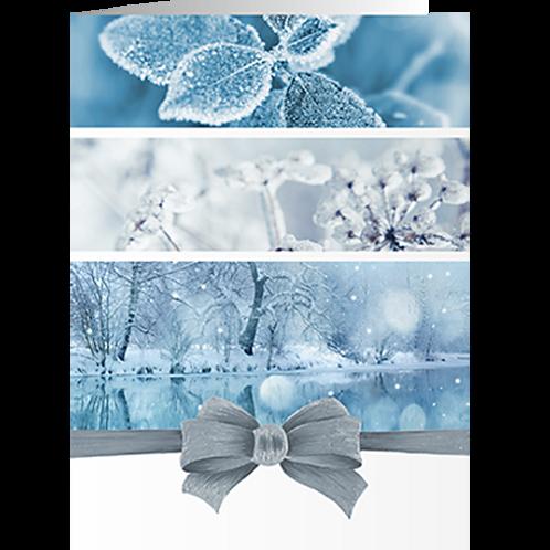 Weihnachtskarte Artikel #8926
