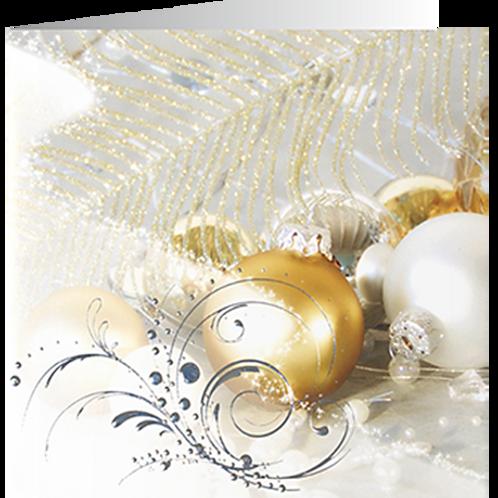 Weihnachtskarte Artikel #8623