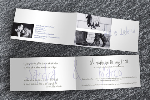 Hochzeitskarte_Sandra_Marco