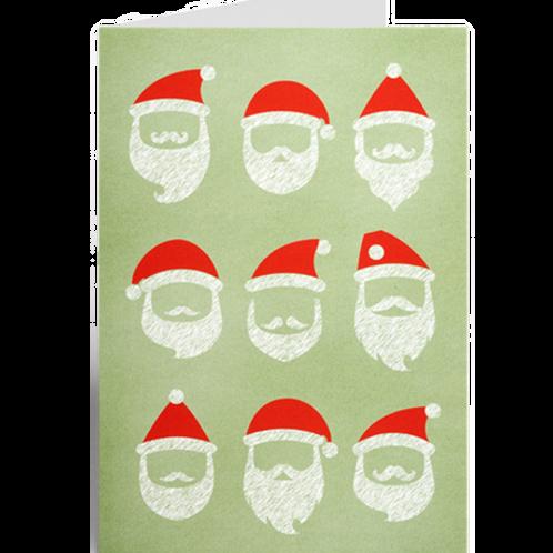 Weihnachtskarte Artikel #66