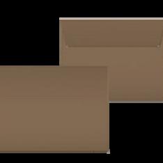 "Kuvert ""Braun"" 190x150"