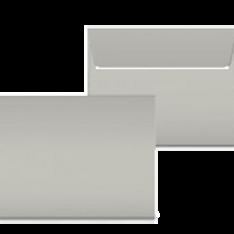 "Kuvert ""Grau"" 190x150"
