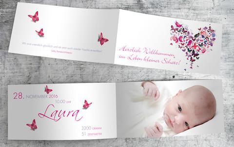 Geburtskarte_Laura.