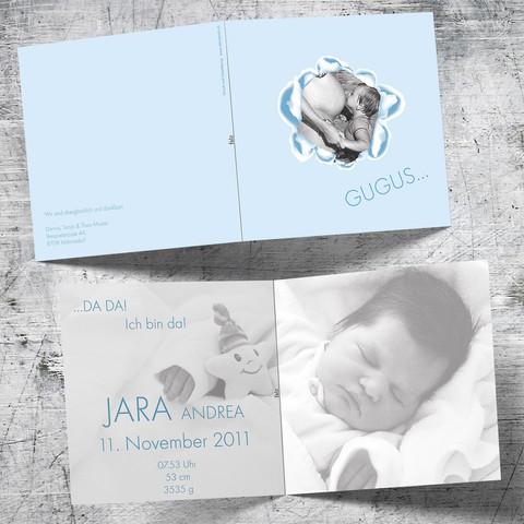 Geburtskarten_Jara