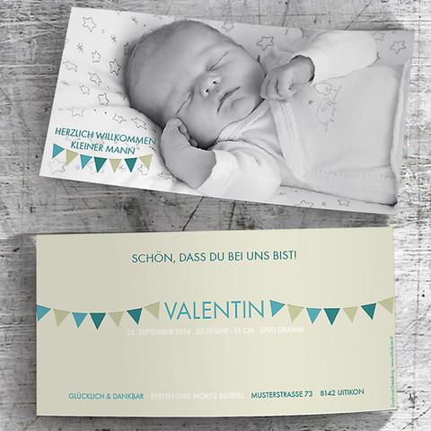 Babykarte_Valentin