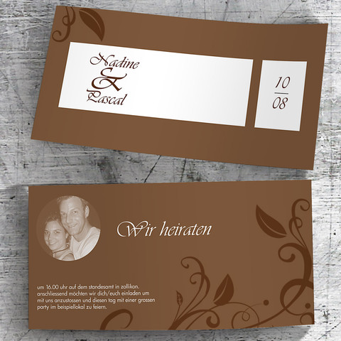 Hochzeitskarte_Nadine_Pascal