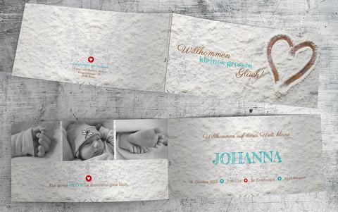 Geburtskarte_Johanna