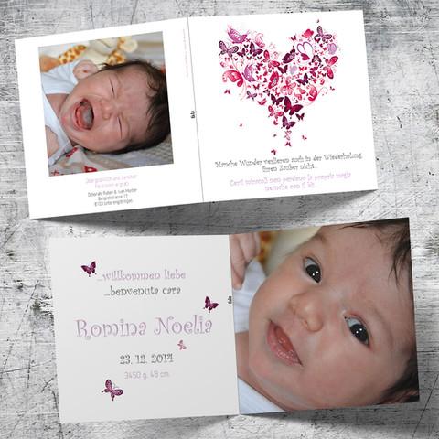 Geburtskarten_Romina