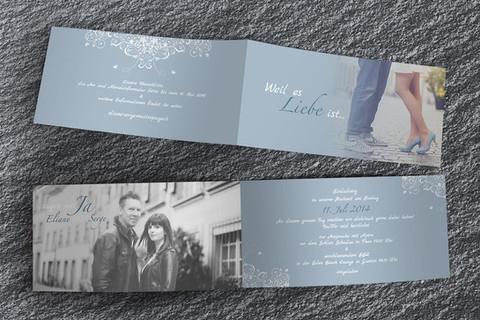 Hochzeitskarte_Eliane_Serge