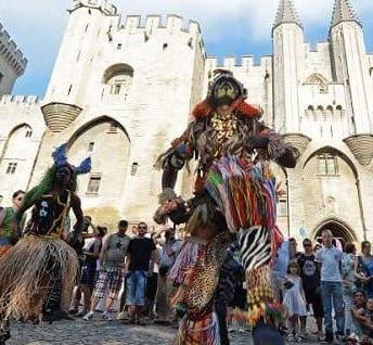 Festival d'Avignon