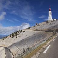 The Mont Ventoux