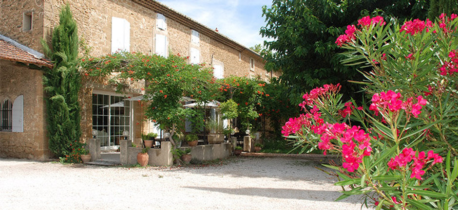 chambres-d'hotes-provence-vaucluse-Avignon