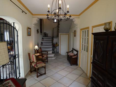 Maison d'hôtes de charme Vaucluse Proven