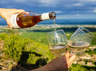 Wine & local gastronomy