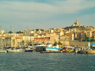Villes de Provence