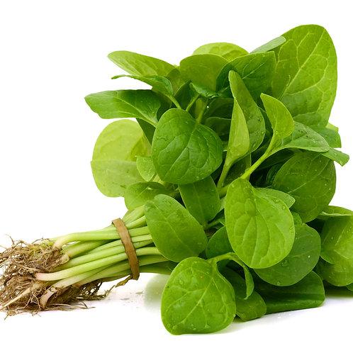 Kok Fah Fresh Vegetable - Baby Spinach 200g