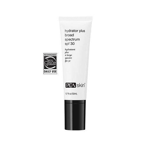 PCA - Hydrating Sunscreen SPF 30