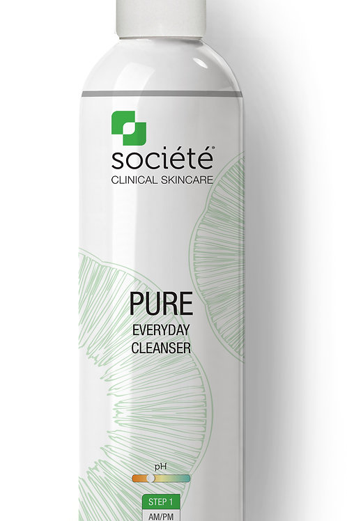 Societe' Clinical-  Everyday Cleanser