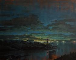 Usine portuaire, nuit..jpg