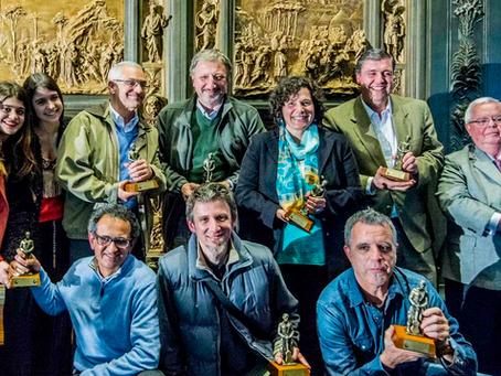 Se entregaron los premios Bartolomé Hidalgo 2015