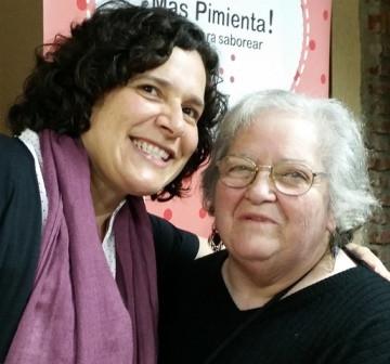 Las 10 de María Stella Olivera Prietto