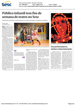 Espetáculo_Escondeonde_Jornal_de_Piracicaba_30-1-16