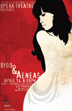 Dido Poster