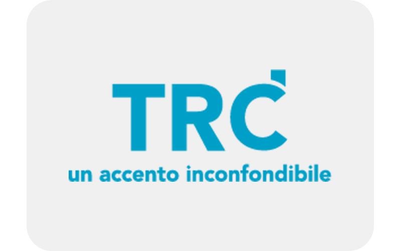 TRC grey