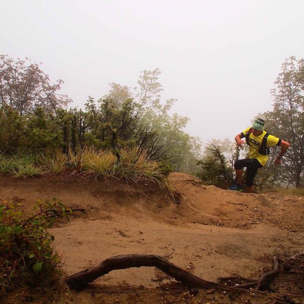 -- Ultra-Trail® Via degli Dei -- 125 km - 5.100 m D+