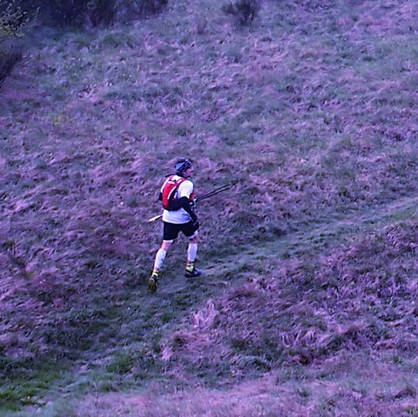 --- Flaminia Militare Trail --- 55 km - 2.000 m D+