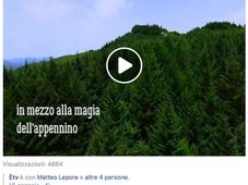 Sono già aperte le iscrizioni per 'ULTRA TRAIL VIA DEGLI DEI', la nuova corsa che in Giugno partirà da Bologna per raggiungere Fiesole in ambiente naturale