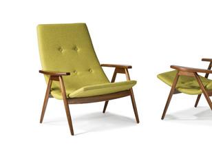 Eggshell Chair