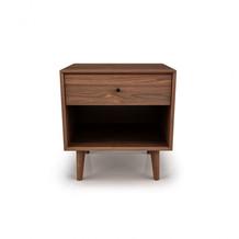 herman 1 drawer nightstand