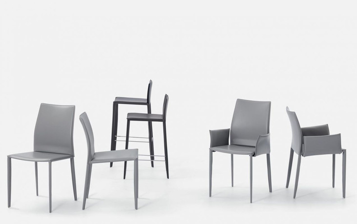 LINDA DINING CHAIR