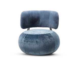 Baby Geo Chair