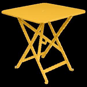 Bistro Square Table