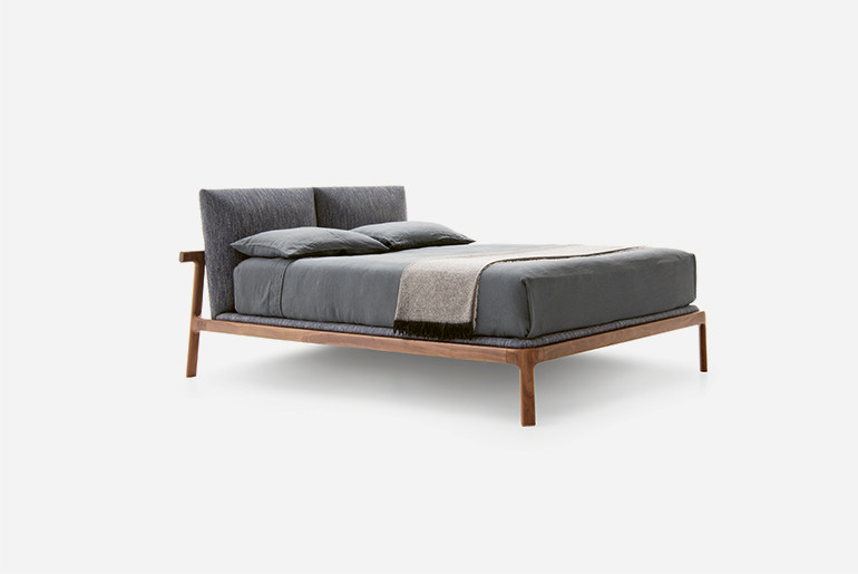 Fushimi Bed
