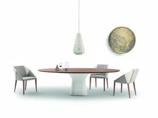 Podium Table