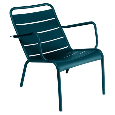Luxembourg Low Chair