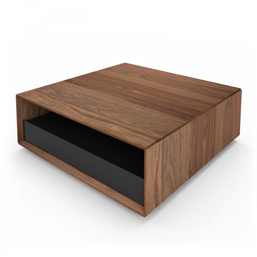 EDWARD COFFEE TABLE