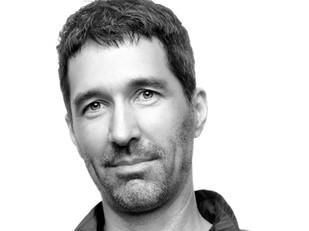 Marc Boudreau