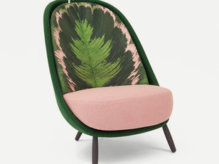 Calatea Chair