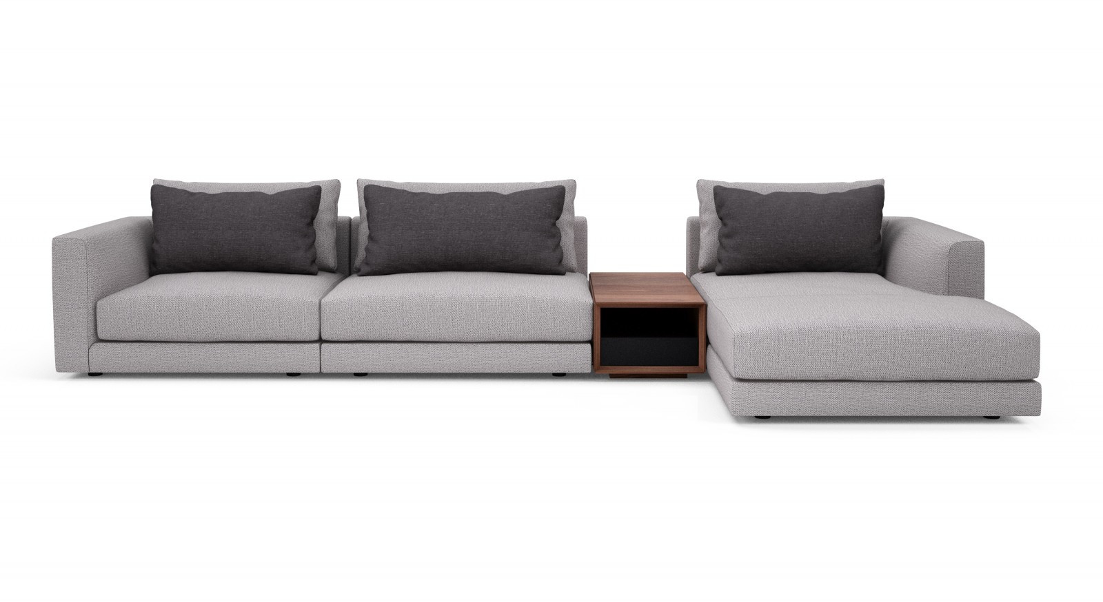 EDWARD SECTIONAL