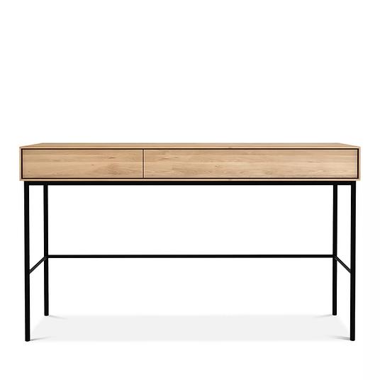 Oak Whitebird Desk