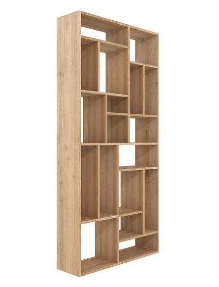 Oak M rack
