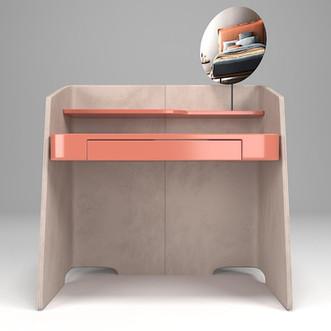 Chloé Vanity Desk
