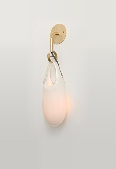 Hold Sconce