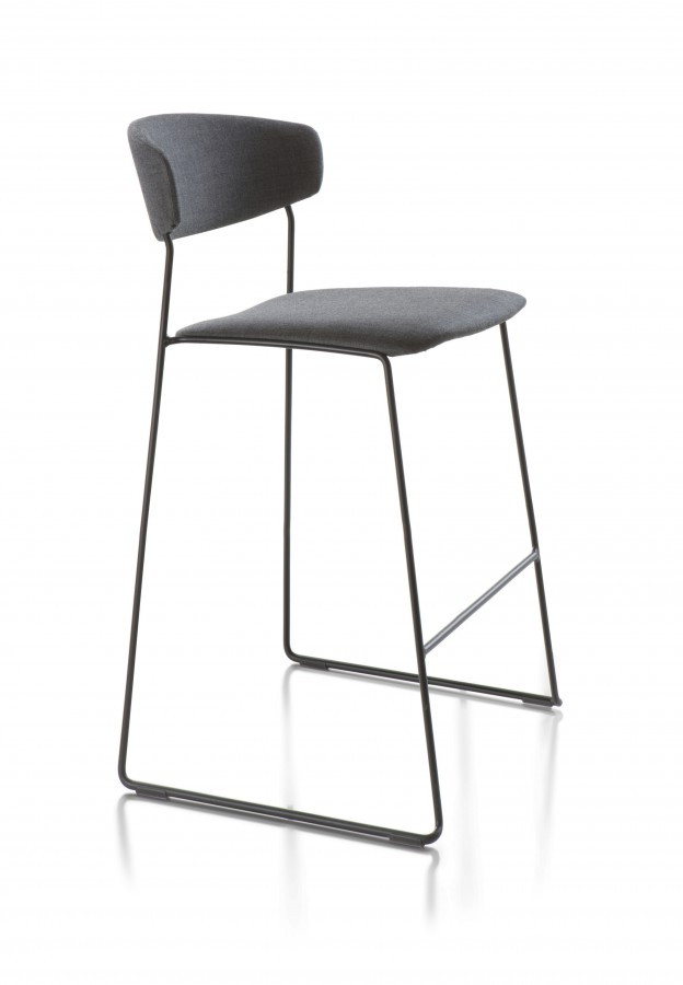 WOLFGANG STOOL METAL
