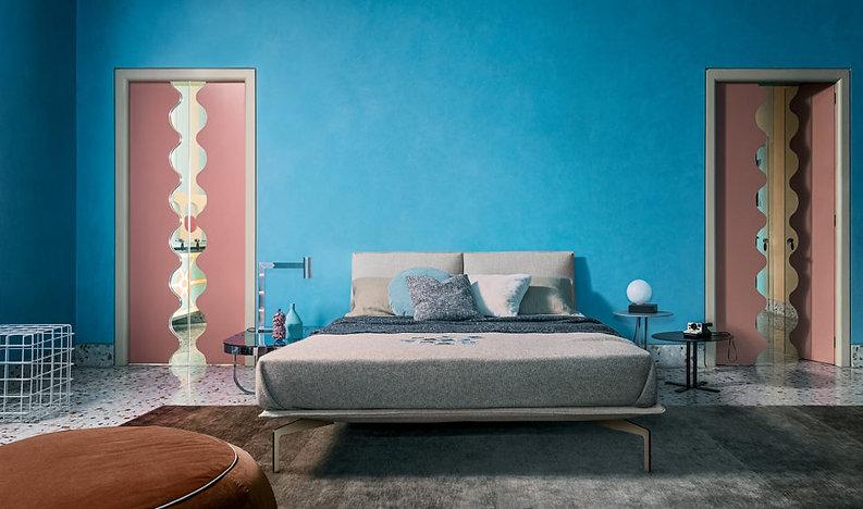 AVANT-APRES BED